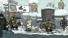 Valiant Hearts: The Great War (Xbox 360) Screenshot 1