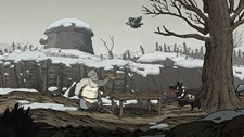 Valiant Hearts: The Great War (Xbox 360) Screenshot 8