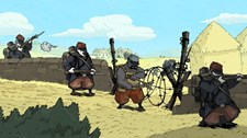 Valiant Hearts: The Great War (Xbox 360) Screenshot 6