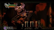 Blood of the Werewolf Screenshot 1