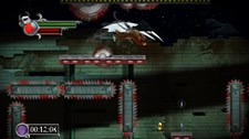 Blood of the Werewolf Screenshot 6