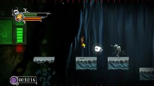 Blood of the Werewolf Screenshot 4