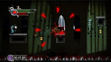 Blood of the Werewolf Screenshot 3