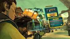 Tales from the Borderlands (Xbox 360) Screenshot 1