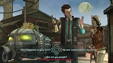 Tales from the Borderlands (Xbox 360) Screenshot 6