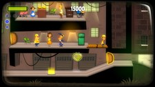 Tales from Space: Mutant Blobs Attack Screenshot 5