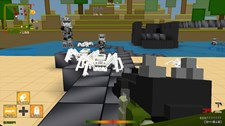 Guncraft: Blocked and Loaded Screenshot 6