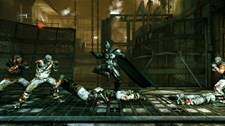 Batman: Arkham Origins Blackgate Deluxe Edition Screenshot 3