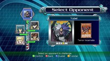 Yu-Gi-Oh! Millennium Duels Screenshot 8