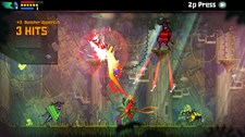 Guacamelee! Super Turbo Championship Edition (Xbox 360) Screenshot 6