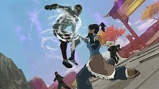 The Legend of Korra (Xbox 360) Screenshot 8