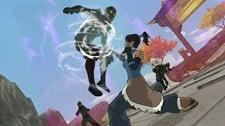 The Legend of Korra (Xbox 360) Screenshot 6