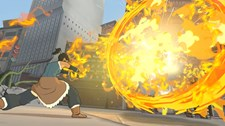 The Legend of Korra (Xbox 360) Screenshot 7