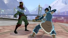 The Legend of Korra (Xbox 360) Screenshot 5