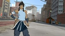 The Legend of Korra (Xbox 360) Screenshot 4