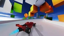 Jet Car Stunts (Xbox 360) Screenshot 2