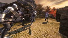 Chivalry: Medieval Warfare (Xbox 360) Screenshot 3