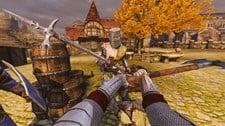 Chivalry: Medieval Warfare (Xbox 360) Screenshot 2