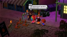 Costume Quest 2 (Xbox 360) Screenshot 3