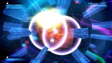 Geometry Wars³: Dimensions (Xbox 360) Screenshot 1