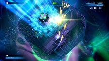 Geometry Wars³: Dimensions (Xbox 360) Screenshot 7