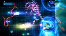 Geometry Wars³: Dimensions (Xbox 360) Screenshot 4