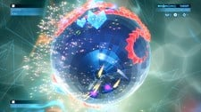 Geometry Wars³: Dimensions (Xbox 360) Screenshot 2
