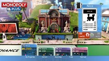 MONOPOLY Plus (Xbox 360) Screenshot 2