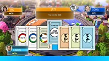 MONOPOLY Deal (Xbox 360) Screenshot 2