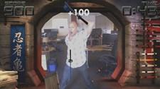 TMNT Training Lair Screenshot 2