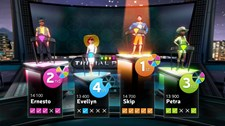 TRIVIAL PURSUIT LIVE! (Xbox 360) Screenshot 1