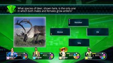 TRIVIAL PURSUIT LIVE! (Xbox 360) Screenshot 5