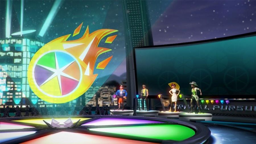 TRIVIAL PURSUIT LIVE! (Xbox 360) News, Achievements, Screenshots and