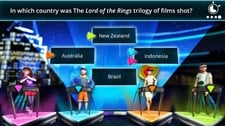 TRIVIAL PURSUIT LIVE! (Xbox 360) Screenshot 3