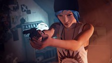 Life Is Strange (Xbox 360) Screenshot 1