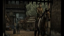 Game of Thrones: A Telltale Games Series (Xbox 360) Screenshot 6