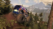 Monster Jam Battlegrounds Screenshot 7