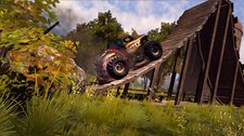 Monster Jam Battlegrounds Screenshot 2