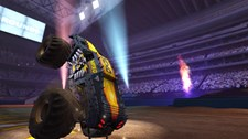 Monster Jam Battlegrounds Screenshot 1