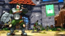 Masquerade: The Baubles of Doom (Xbox 360) Screenshot 8
