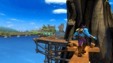 Masquerade: The Baubles of Doom (Xbox 360) Screenshot 3