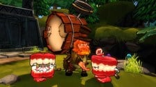 Masquerade: The Baubles of Doom (Xbox 360) Screenshot 2