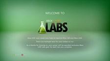 Xbox LIVE Labs Screenshot 1