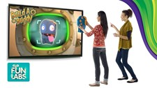 Kinect Fun Labs: Build A Buddy Screenshot 2