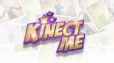 Kinect Fun Labs: Kinect Me Screenshot 1