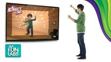 Kinect Fun Labs: Kinect Me Screenshot 3