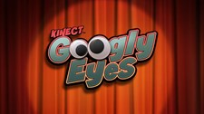 Kinect Fun Labs: Googly Eyes Screenshot 1