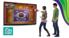 Kinect Fun Labs: Googly Eyes Screenshot 3
