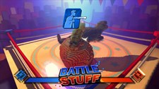Kinect Fun Labs: Battle Stuff Screenshot 5