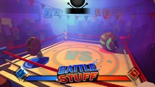 Kinect Fun Labs: Battle Stuff Screenshot 4